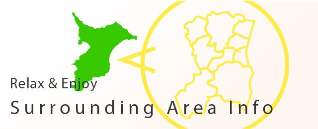 Surrounding Area Info