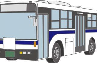 無料バス運行のお知らせ(5/26,27)