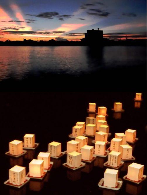2012年特別賞「明るい未来を」